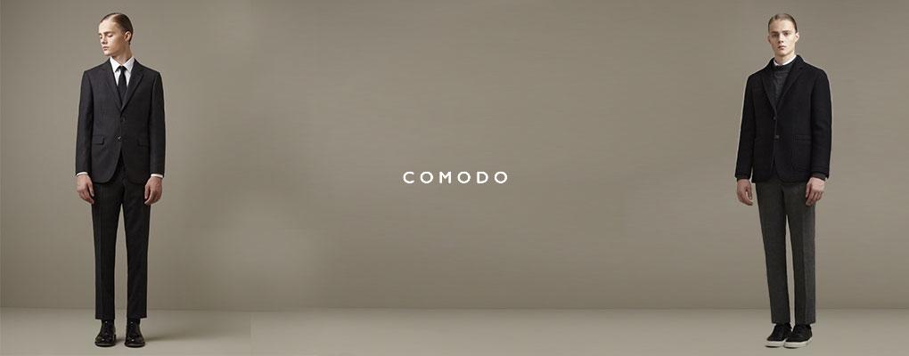 코모도 (COMODO) - 센텀시티점
