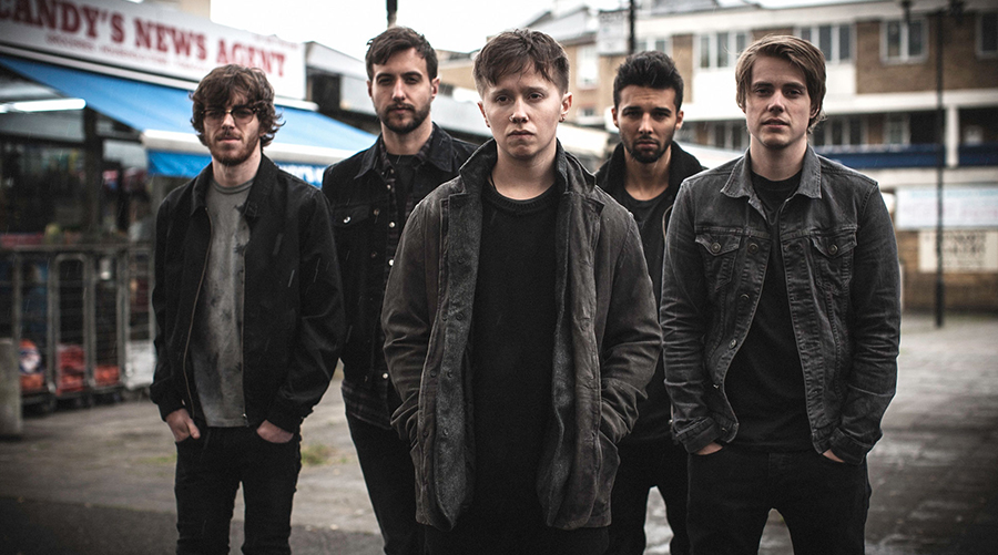 NOTHING BUT THIEVES 사진