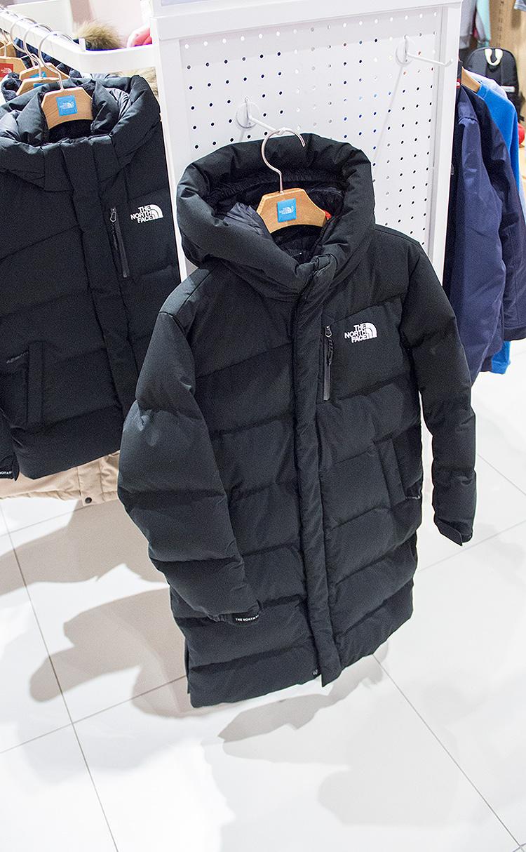 키즈익스플로링 코트