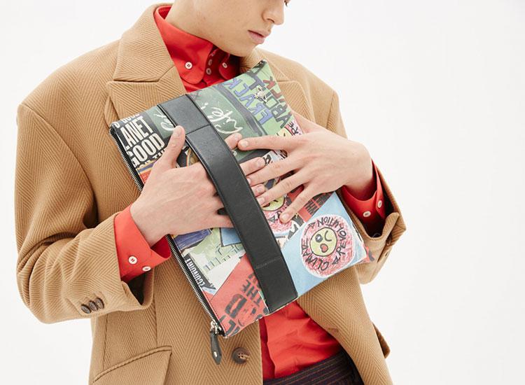 남성 지갑