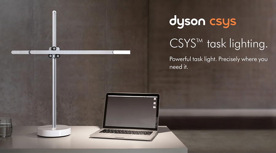 DYSON LIGHT CYCLE
