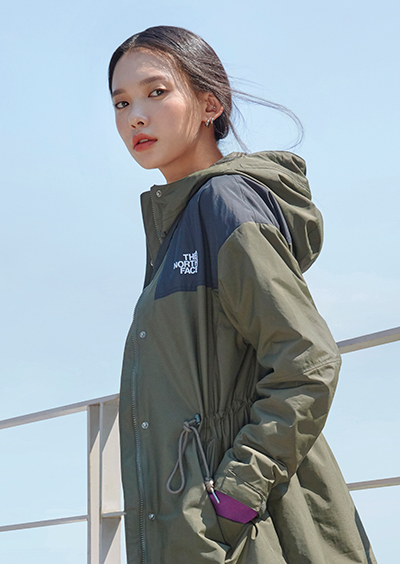 WIND BREAKER COLLECTION