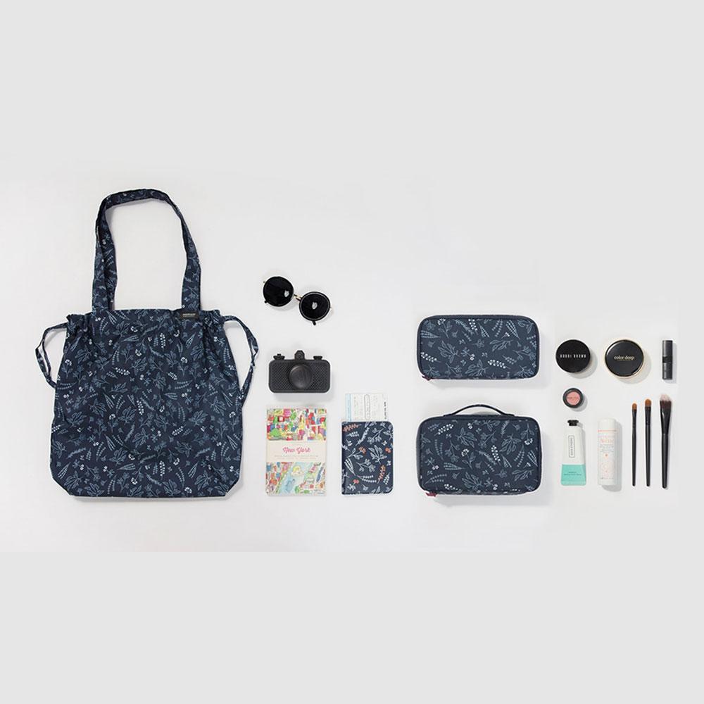 안테나샵 여행가방 소품 지갑 여권케이스 파우치 노트북가방 등