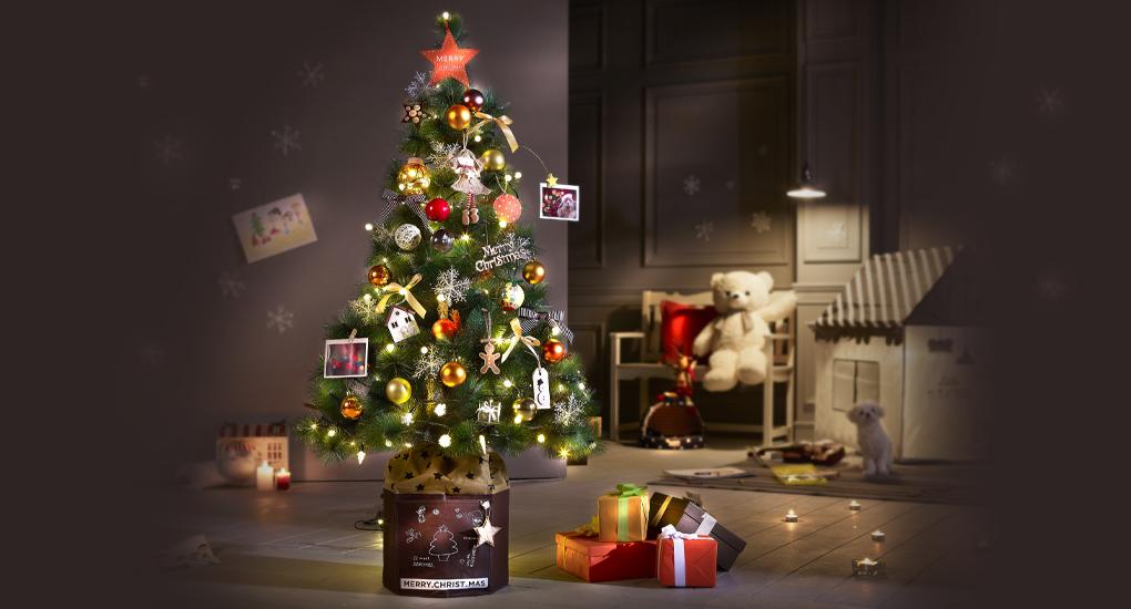 미리 준비하는 크리스마스 (생활팀 연합, 재등록)