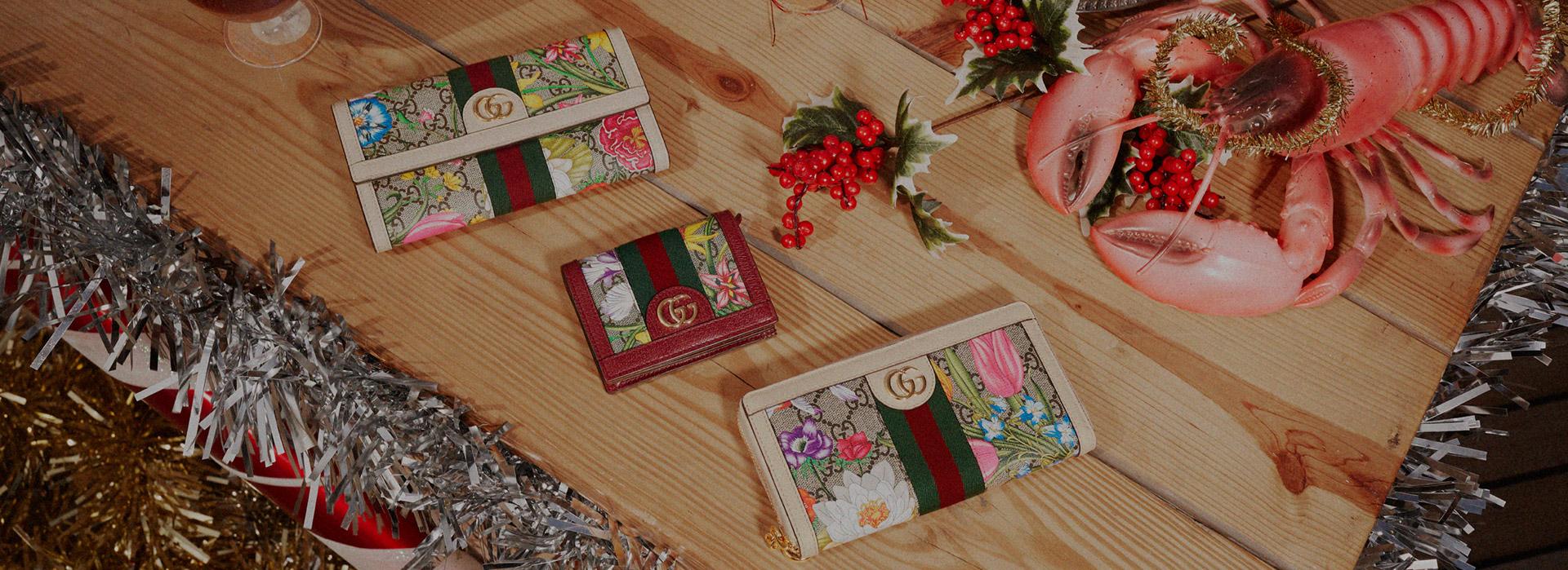 가을겨울 핸드백 컬렉션