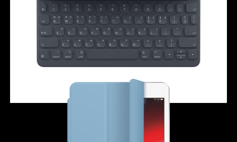 iPad Acc