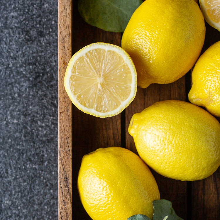 Tips_레몬