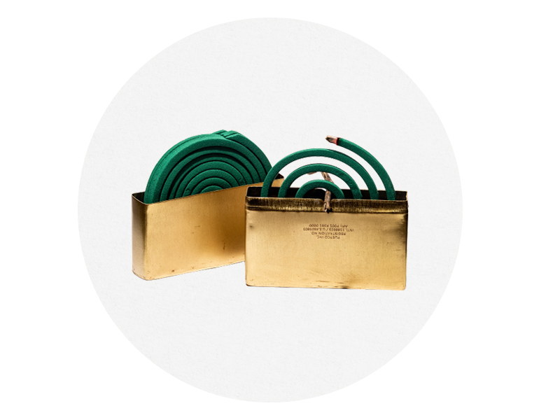 PUEBCO MOSQUITO COIL HOLDER