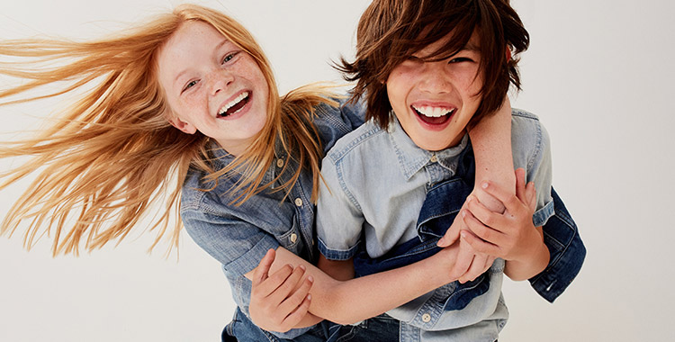 GAP/GAP키즈 아울렛 대전 UP TO 70% OFF