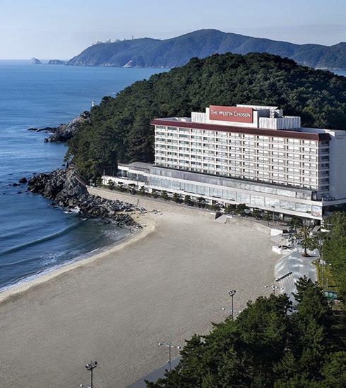호텔 스테이케이션♥