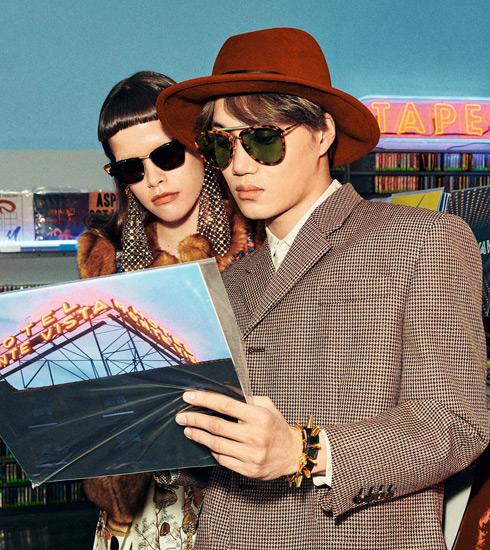 구찌/톰포드 外 백화점 선글라스