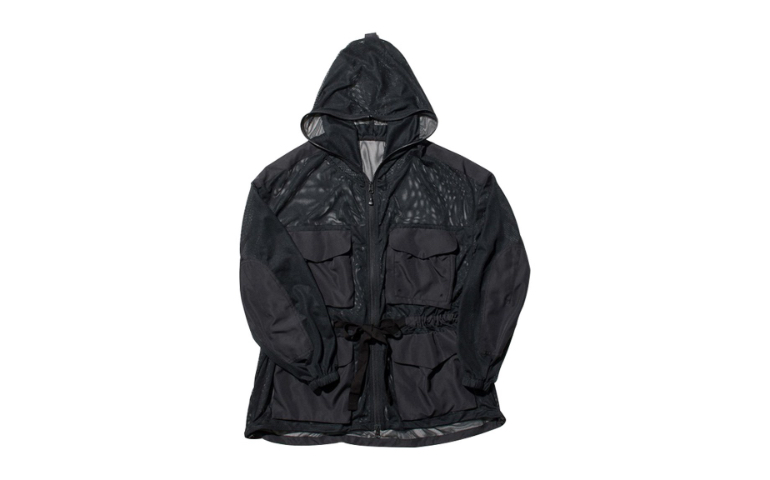 SNOW PEAK INSECT SHIELD JACKET