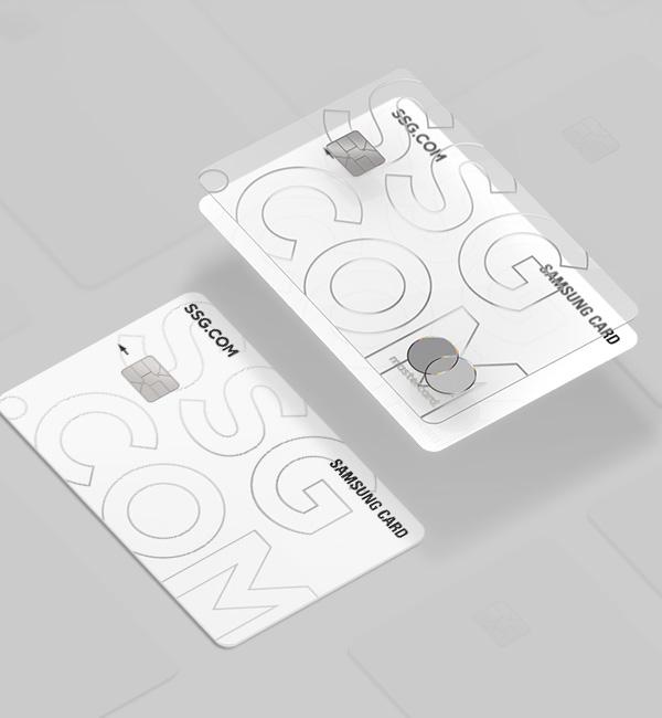 1227~1/2 SSG.COM 삼성카드