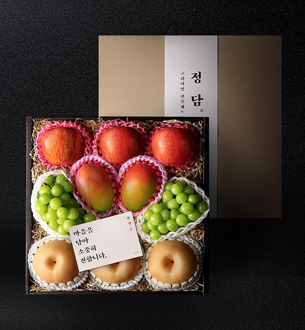 0114 설 과일,축산 선물세트