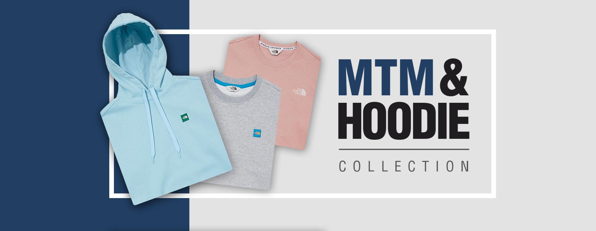 MTM&HODDIE COLLECTION