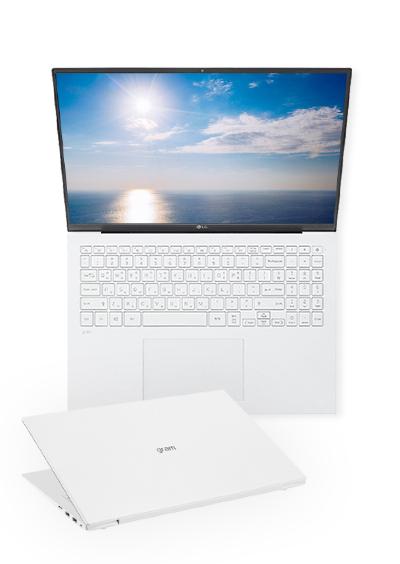LG전자 노트북