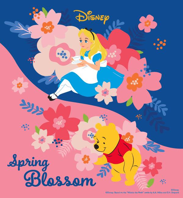 0308 디즈니 GRAND OPENING