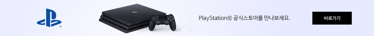 PlayStation® 배너
