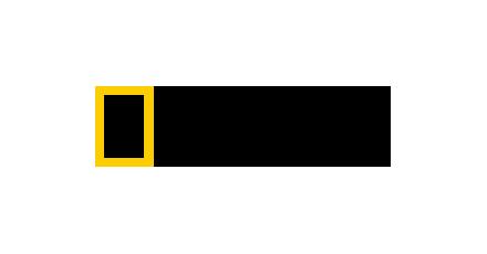 내셔널 지오그래픽 로고