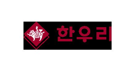 한우리 로고