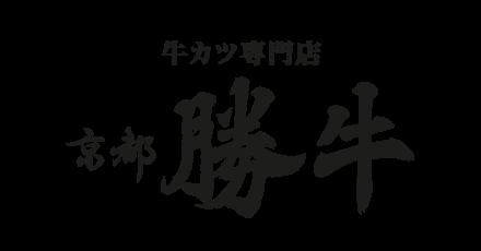 교토 가츠규 로고