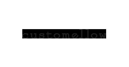 커스텀멜로우 로고