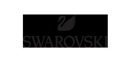 스와로브스키 로고