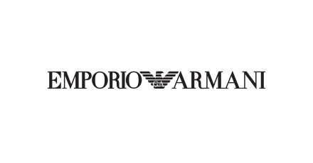 엠포리오아르마니 로고