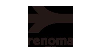 레노마수영복 로고