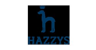 헤지스 로고