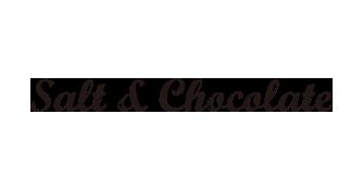솔트 앤 초콜릿 로고