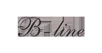 비라인 로고