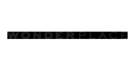 원더플레이스 로고