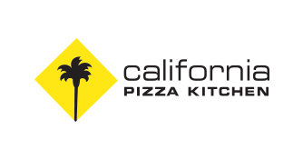 캘리포니아 피자 키친 로고