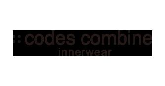 코데즈컴바인 이너웨어 로고