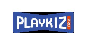 플레이키즈프로 로고