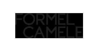 포멜카멜레 로고