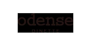 오덴세 다이네트 로고