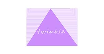 트윙클 로고