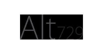 알트729 로고