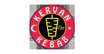 케르반 케밥 로고