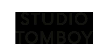 스튜디오 톰보이 로고