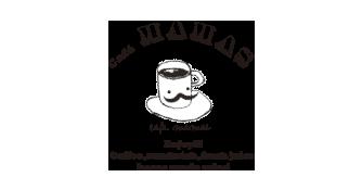 카페 마마스 로고